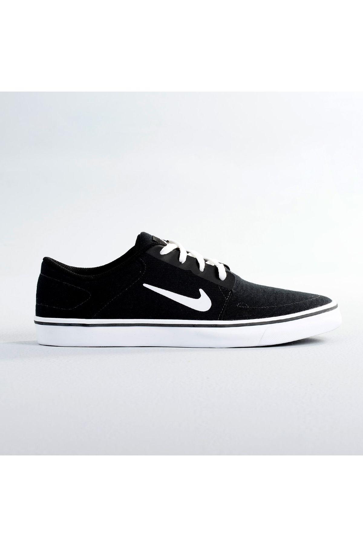 2c46c845e0b Tênis Nike Sb Portmore Cnvs
