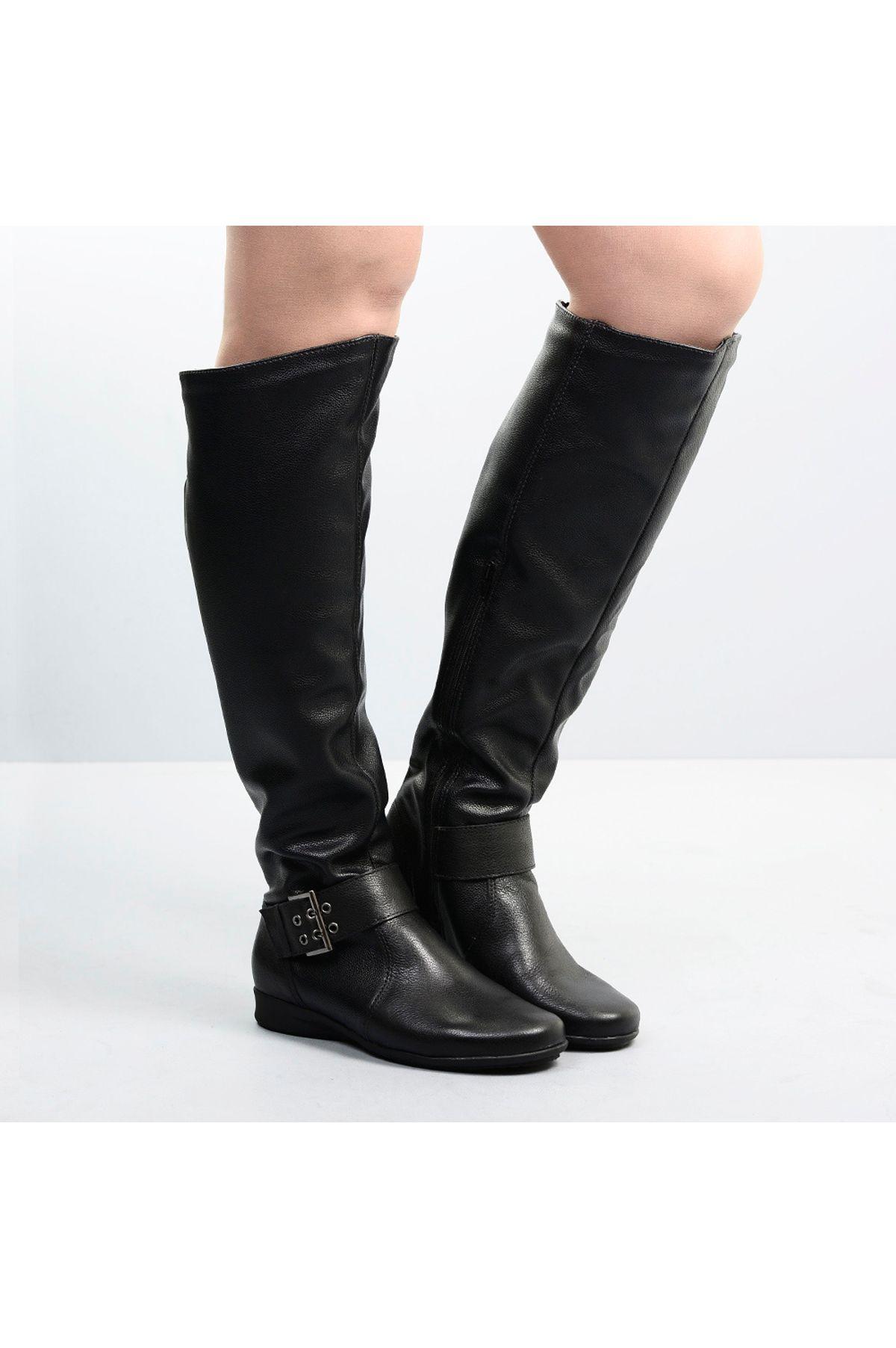 d76b53e97 Bota Feminina Sueli Bottero | Mundial Calçados - Mundial Calçados