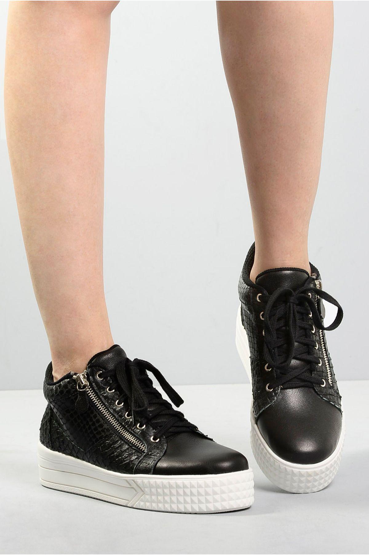 5035185343972 Tênis Feminino Chay Mundial   Mundial Calçados - Mundial Calçados