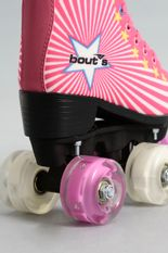 3_Patins_Bouts_Skid_Led_Pink