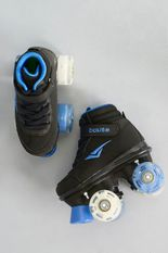 2_Patins_Bouts_Skid_Led