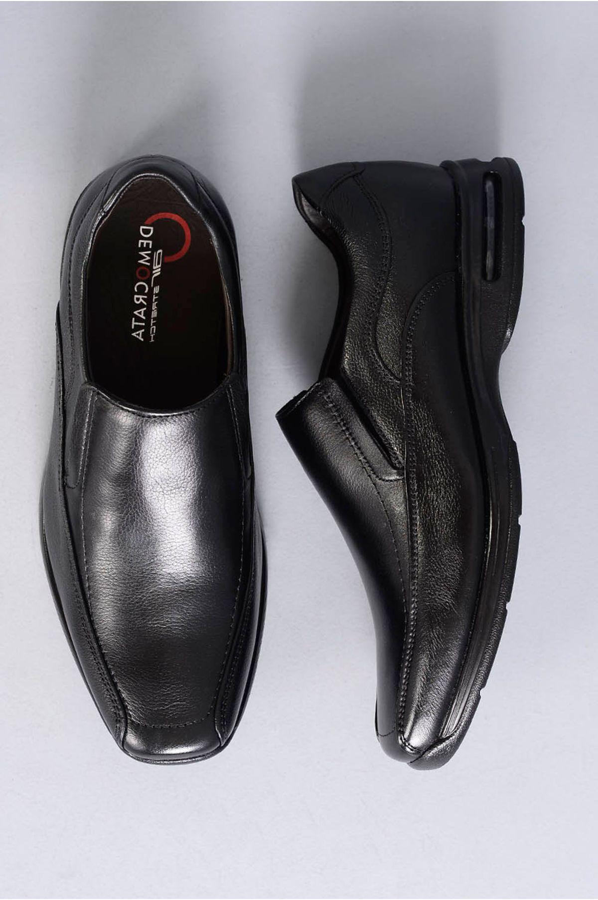 539d3242558 Sapato Masculino Democrata Air Spot