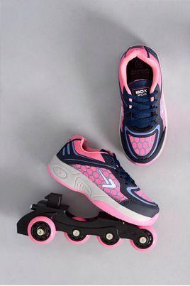 1_Tenis_Patins_Box_Kids_Rollerbox_MARINHO