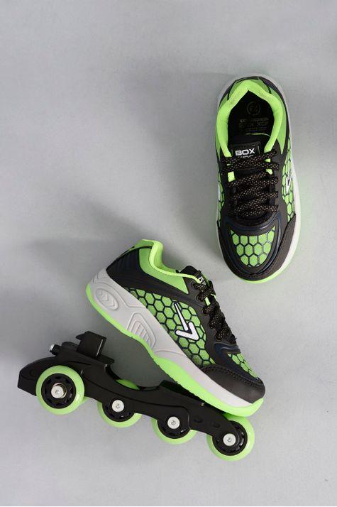 1_Tenis_Patins_Box_Kids_Rollerbox_PRETO