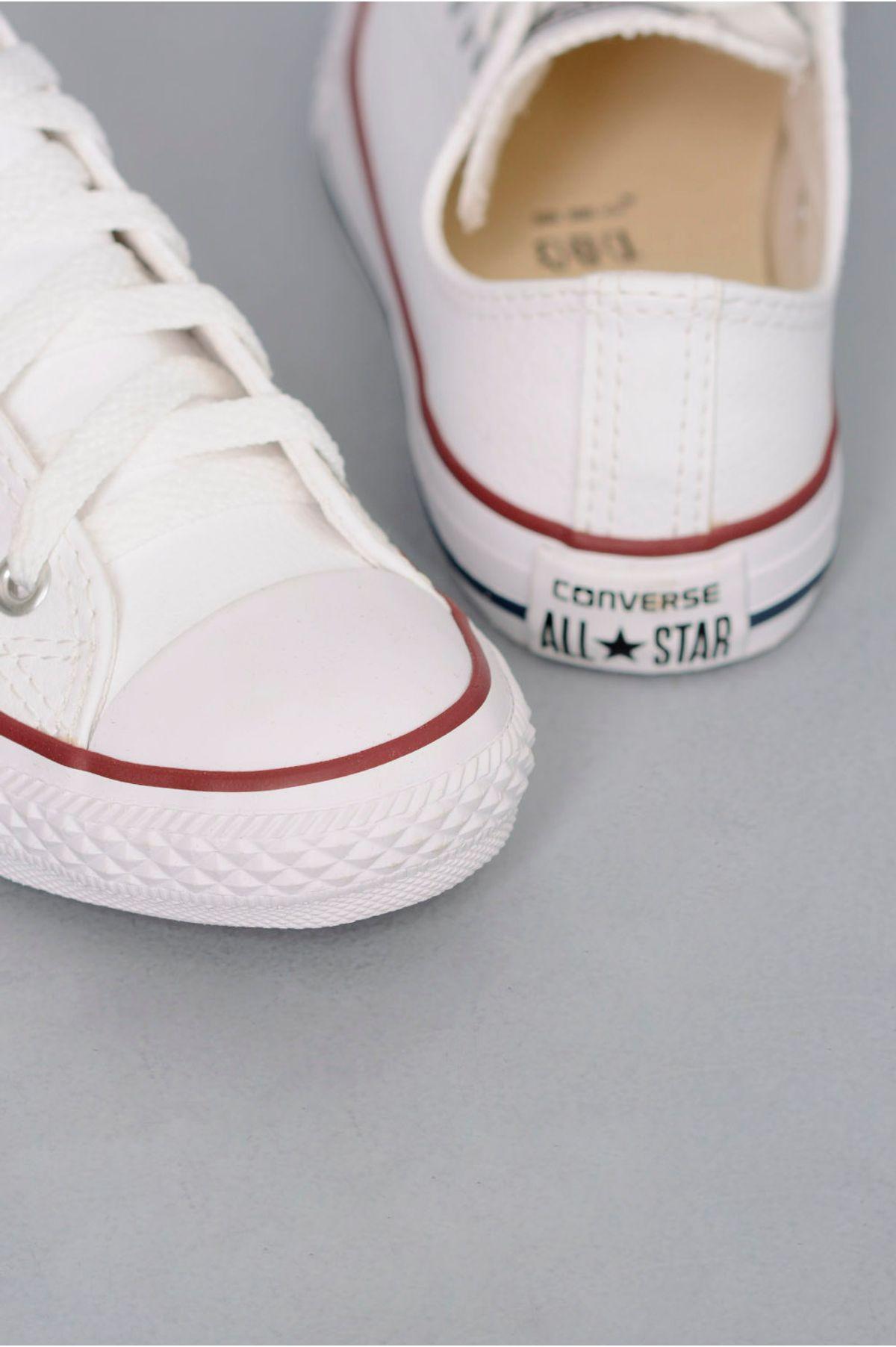 ac838ed91 Tênis Infantil All Star Chuck Taylor Ox