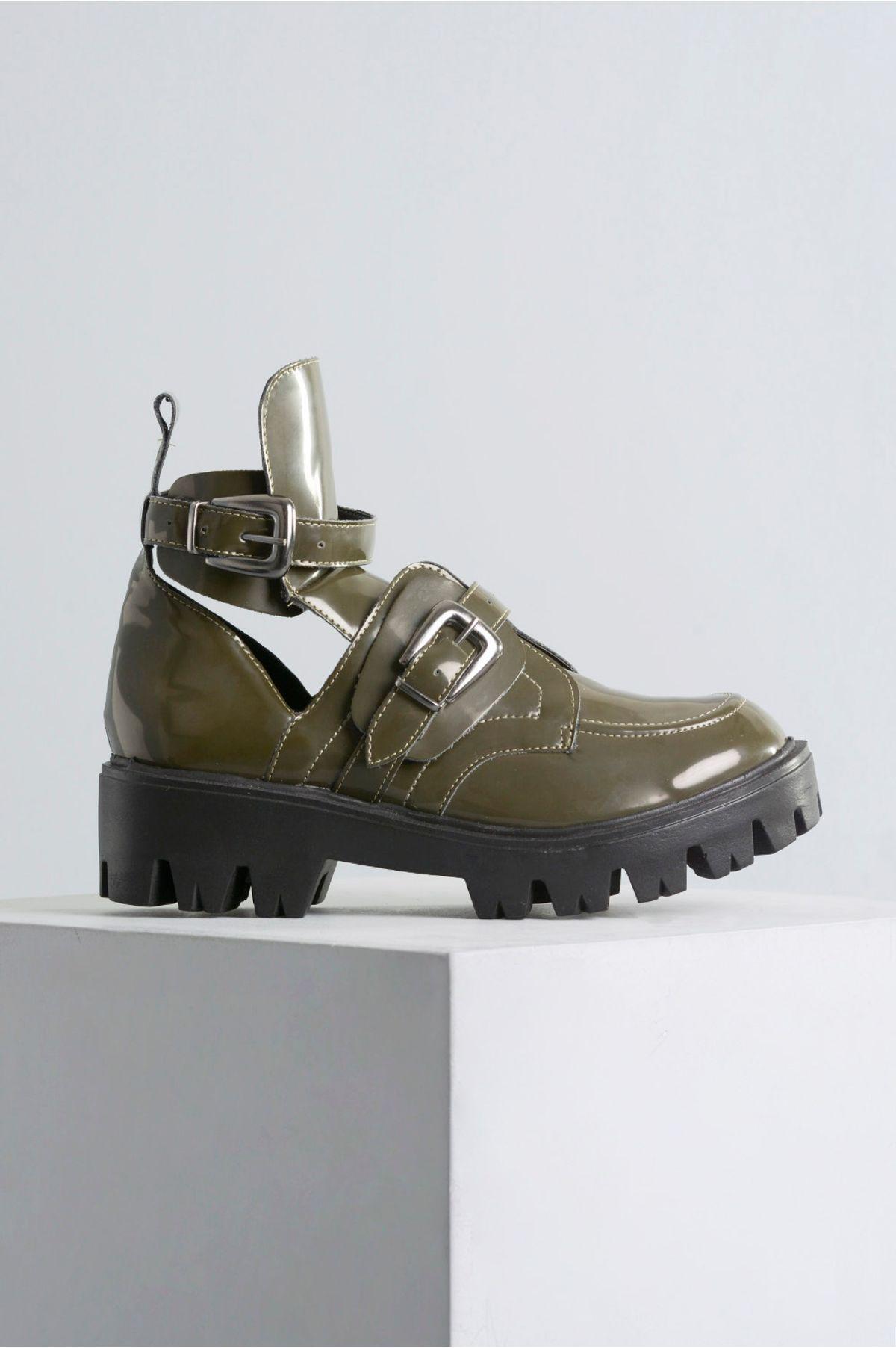 c301066db Oxford Beverly Mundial   Mundial Calçados - Mundial Calçados