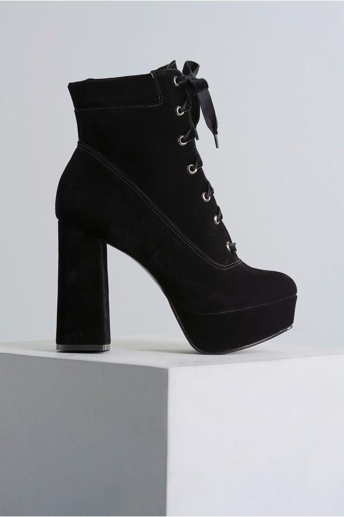 93b367d7b27a3 Bota Feminina Brity Mundial   Mundial Calçados - Mundial Calçados