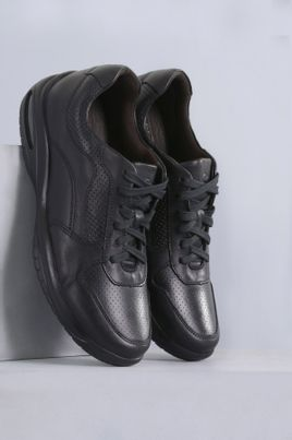 1_Sapato_Masculino_Democrata_Air_Motion_CR_PRETO