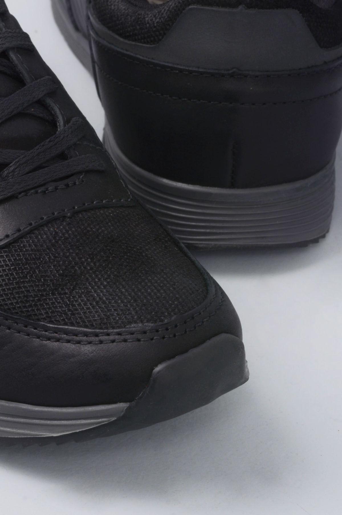 5995939de617f Sapatênis Masculino West Coast Iron CR-PRETO - Mundial Calçados