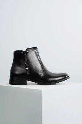 1_Ankle_Boot_Salto_Baixo_Chardy_Mundial_PRETO