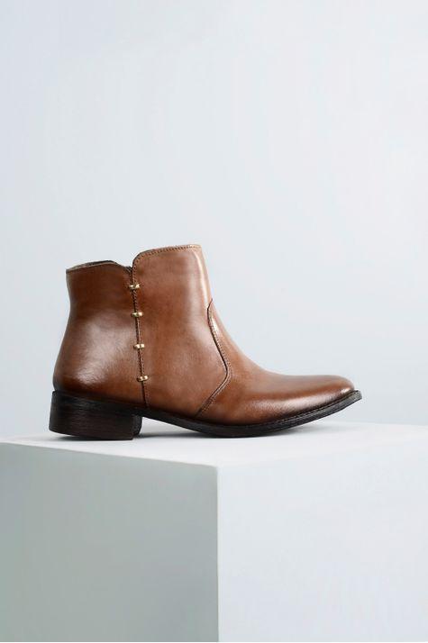 1_Ankle_Boot_Salto_Baixo_Chardy_Mundial_MARROM