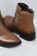 3_Ankle_Boot_Salto_Baixo_Chardy_Mundial_MARROM