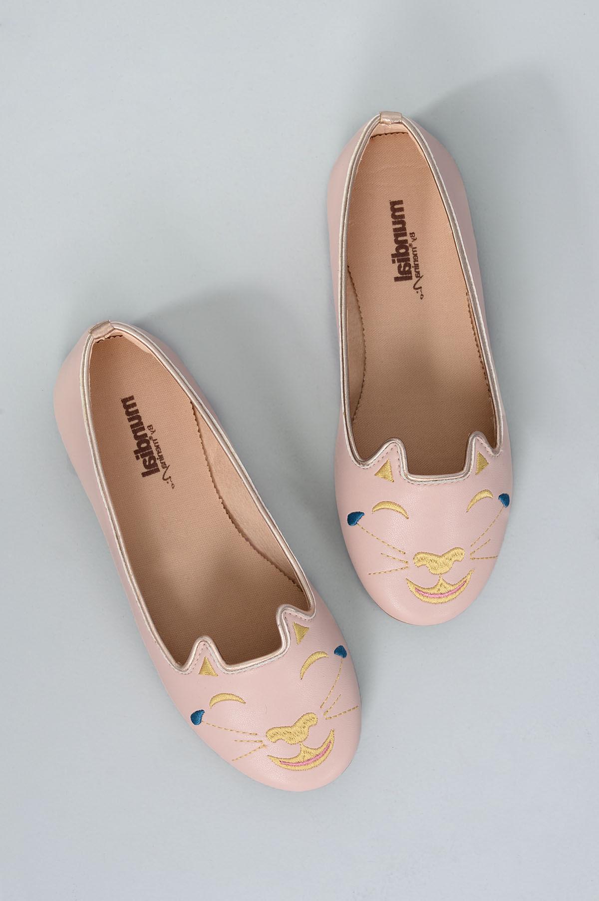 439d7670c1e86 Sapatilha Infantil Muriel Mundial SINT - ROSA - Mundial Calçados