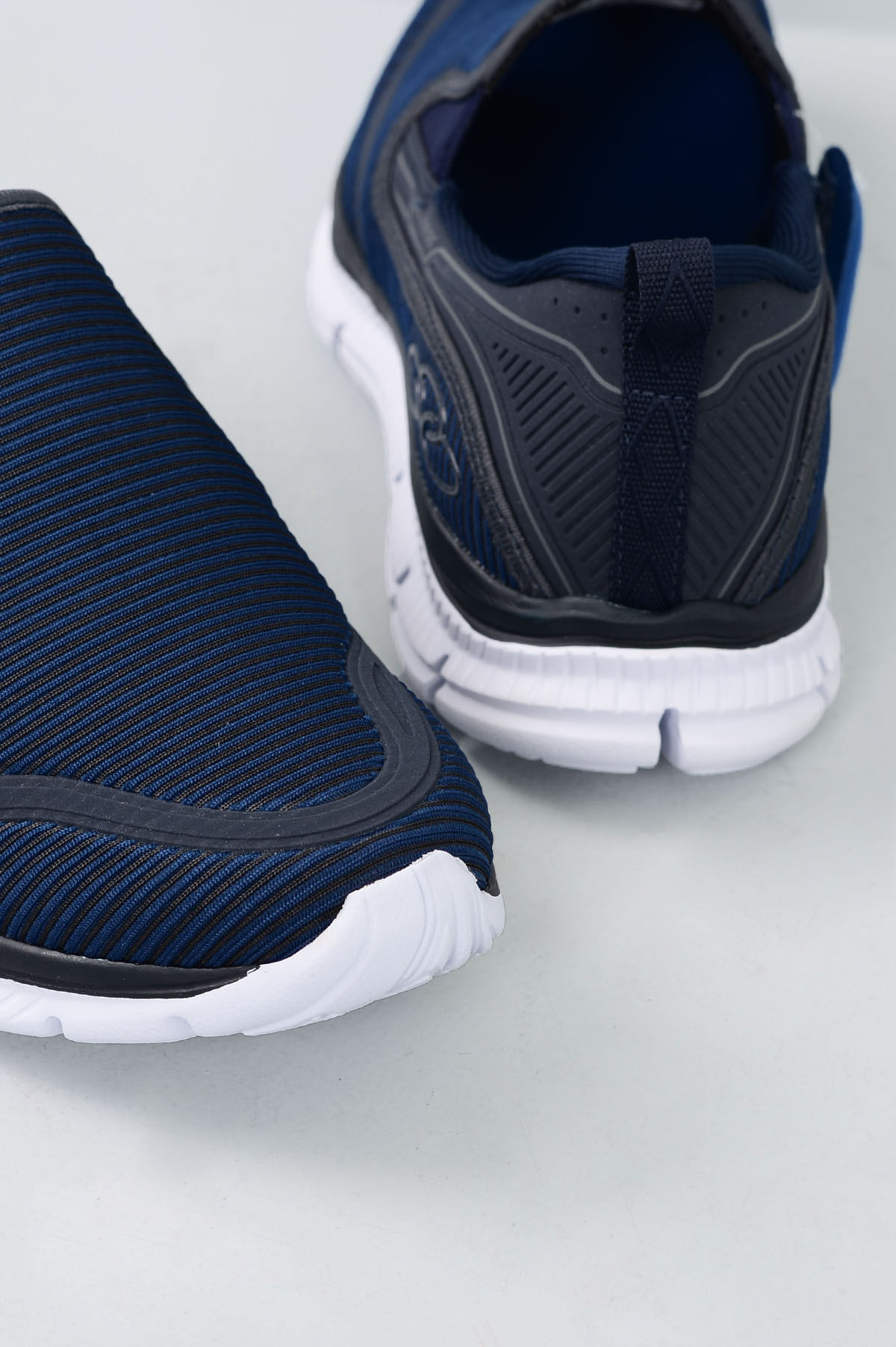 bb821eb9a5 Tênis Olympikus Wellness TEC - MARINHO - Mundial Calçados