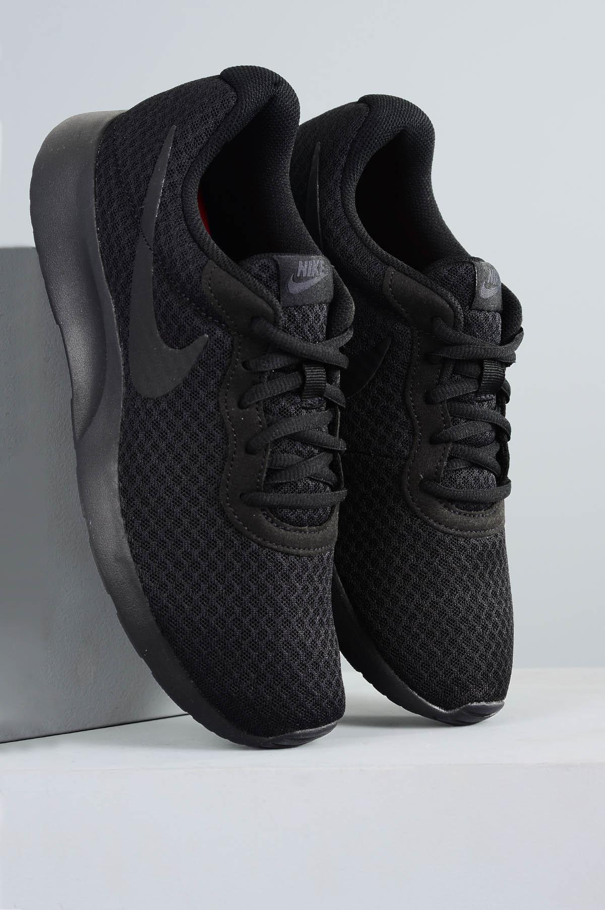 7bb1e4395 Tênis Masculino Nike Tanjun DIVERSOS - PRETO - Mundial Calçados