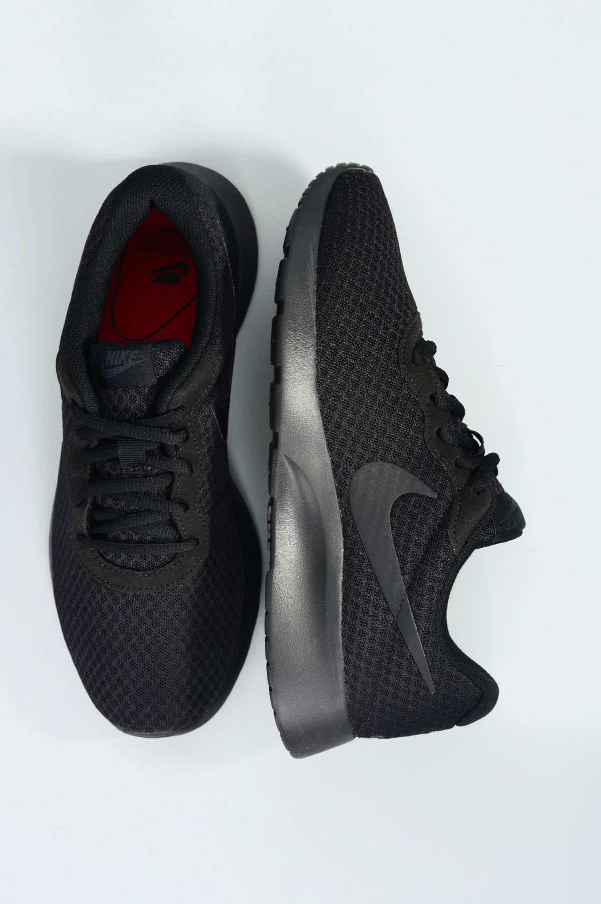 0482594e2f Tênis Masculino Nike Tanjun DIVERSOS - PRETO - Mundial Calçados