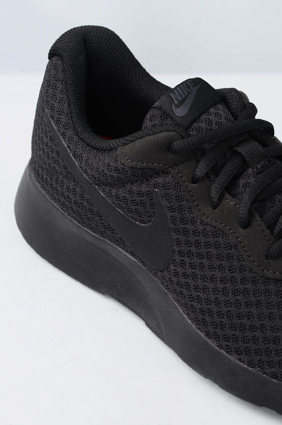 0fe5462d102 Tênis Masculino Nike Tanjun DIVERSOS - PRETO - Mundial Calçados