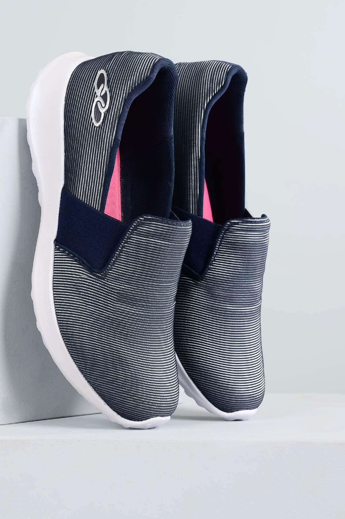 4a9db9012b5 Tênis Feminino Olympikus Love TEC - MARINHO - Mundial Calçados