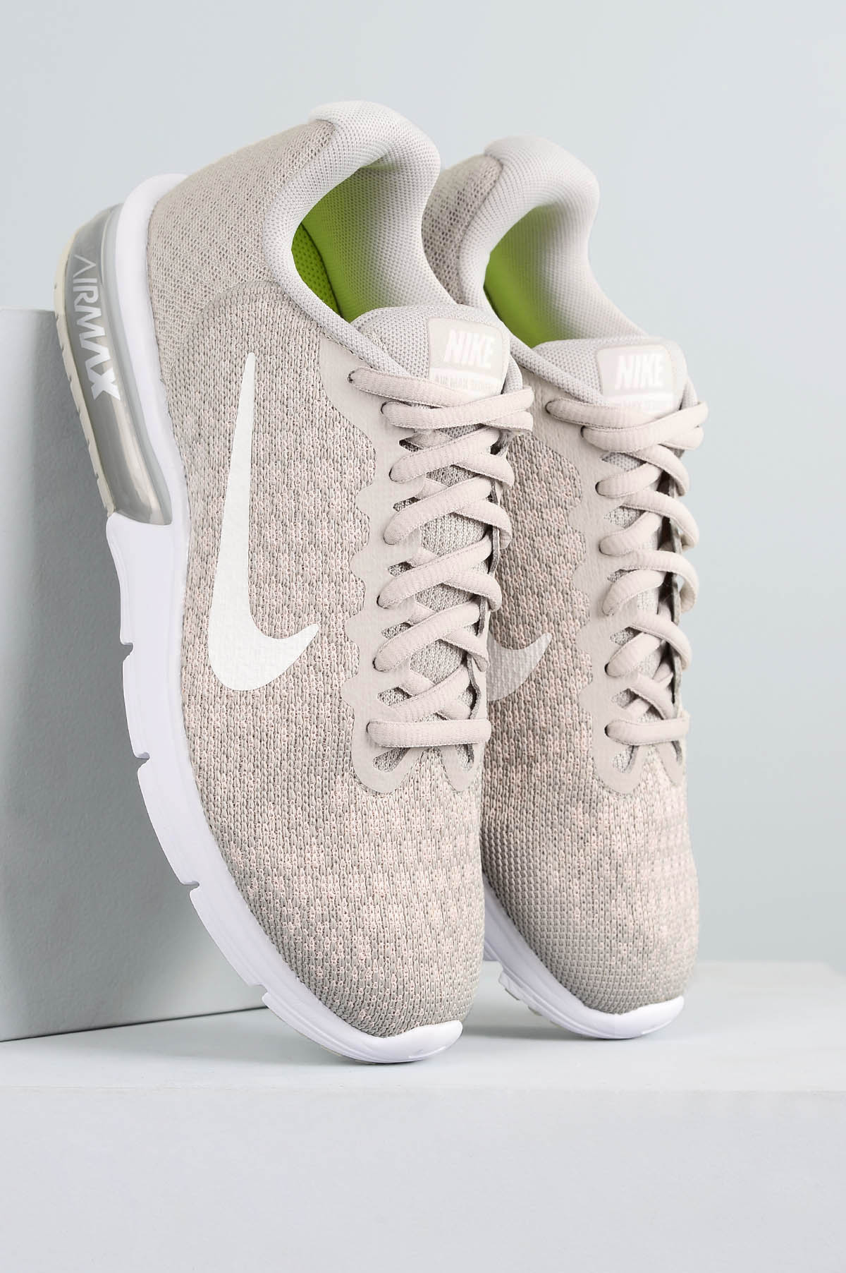 Tênis Feminino Nike Air Max Sequent 2 TEC ROSA