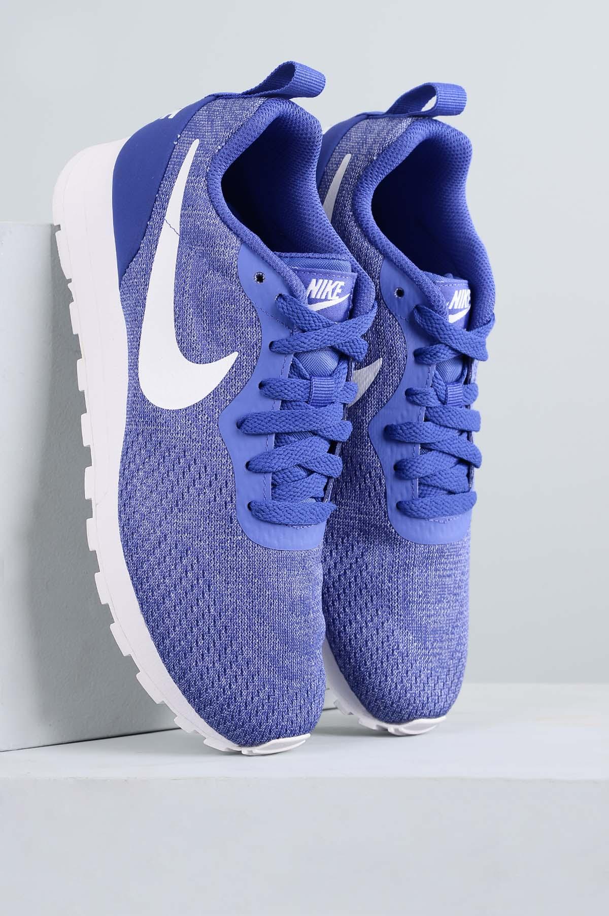 9af1b6cab7 Tênis Nike Runner 2 TEC ROXO - Mundial Calçados