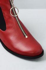 3_Ankle_Boot_Salto_Baixo_Mantz_Mundial_SINT_VERMELHO