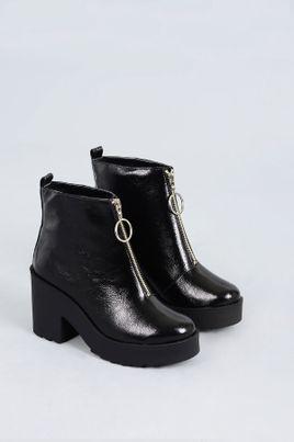 2_Ankle_Boot_Madelyn_Mundial_VERNIZ_PRETO