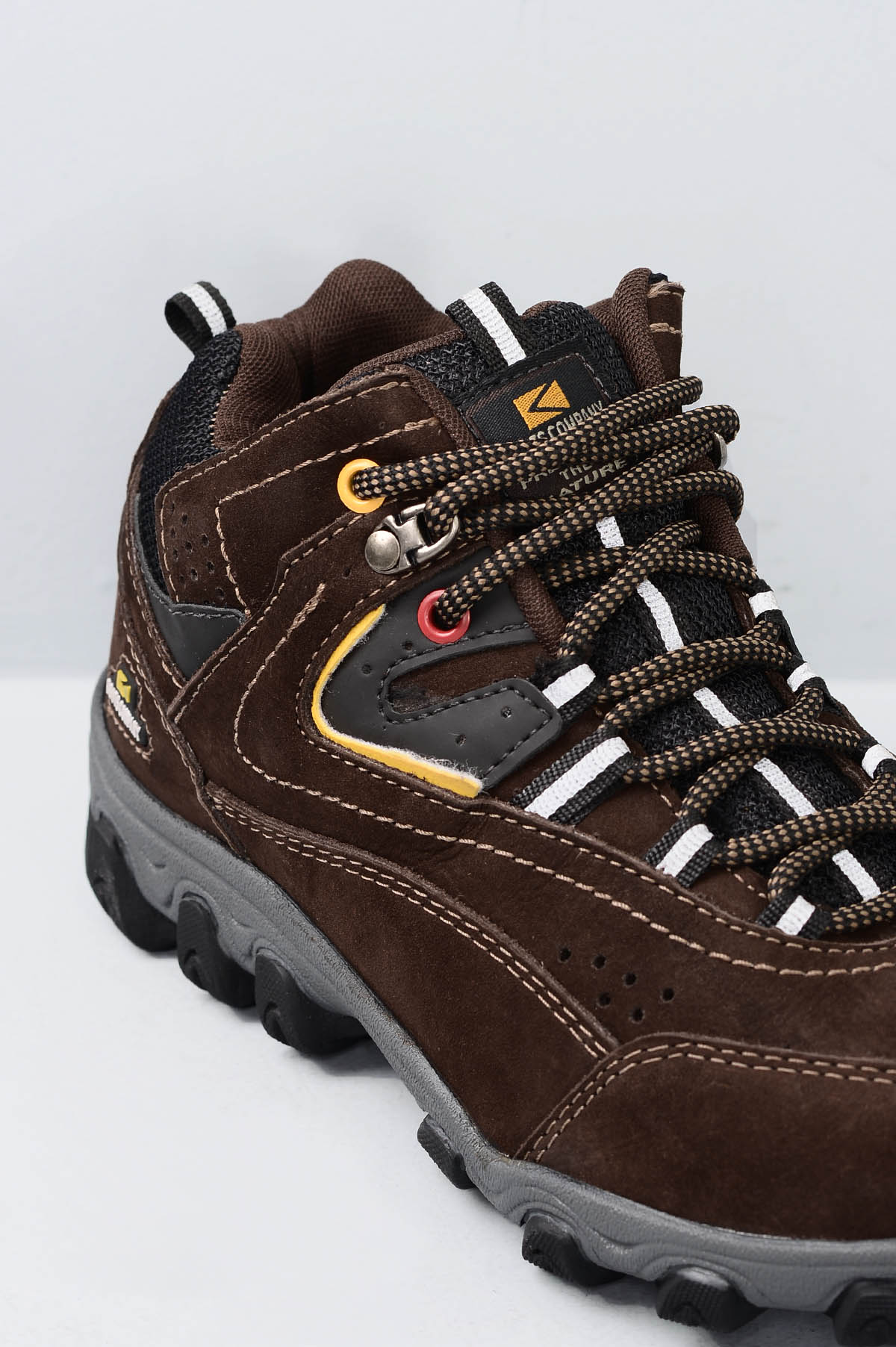 7782337c38 Bota Masculina Boots Company Trainer XT CRAZY HORSE CAFE - Mundial ...