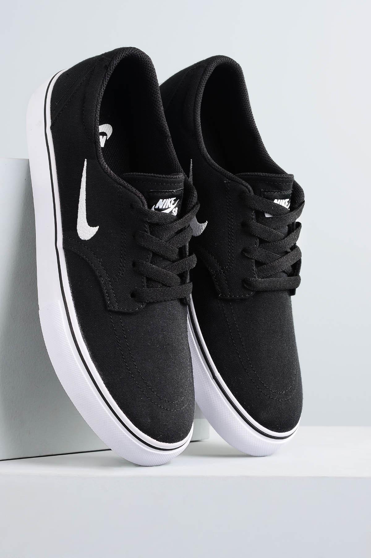 143c461029 Tênis Nike Sb Clutch Skateboarding Shoe TEC - PRETO - Mundial Calçados