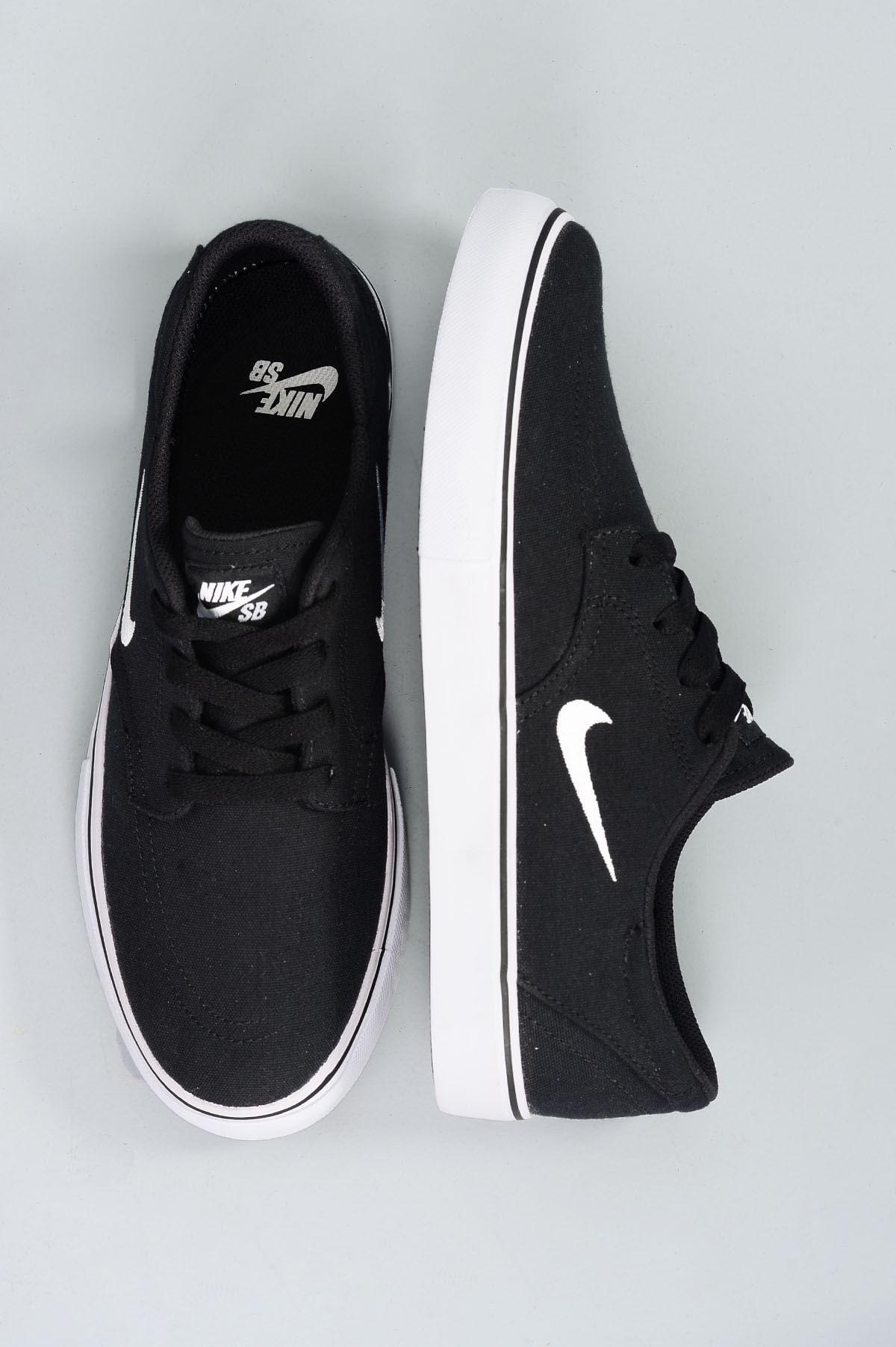 ede593f8608 Tênis Nike Sb Clutch Skateboarding Shoe TEC - PRETO - Mundial Calçados