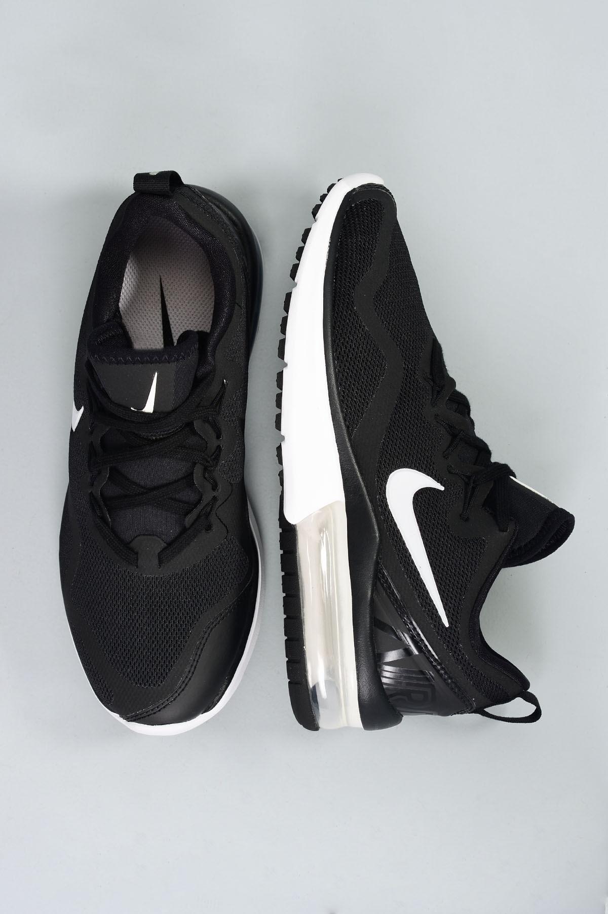 Tênis Nike Air Max Fury TEC - PRETO - Mundial Calçados 19ea429b3efce