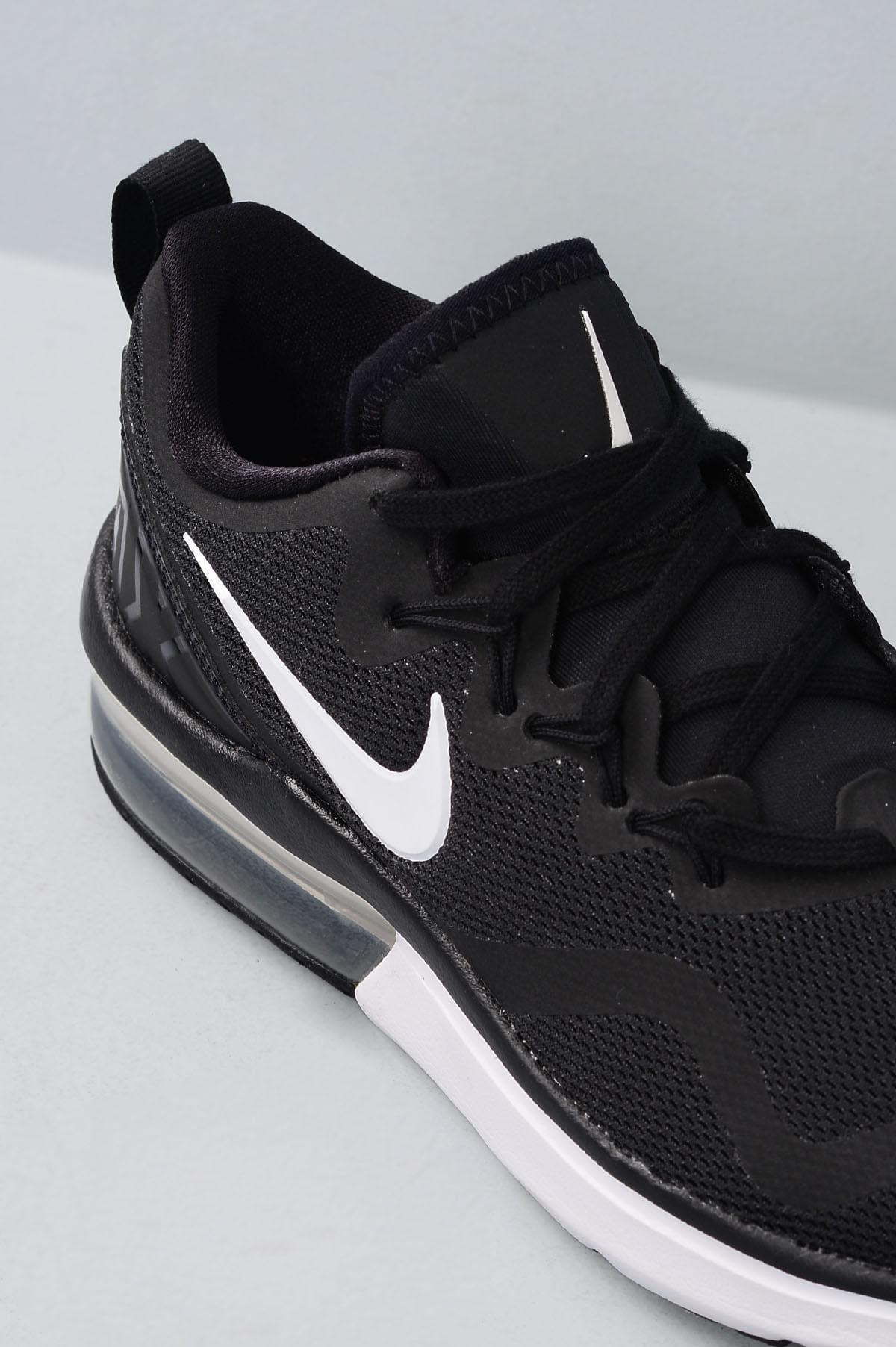 981352c8bf6 Tênis Nike Air Max Fury TEC - PRETO - Mundial Calçados