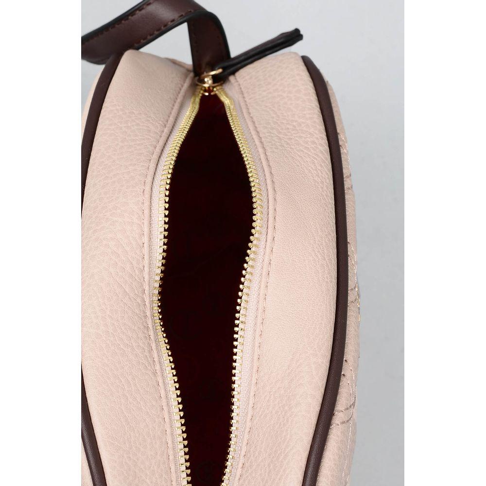 Bolsa Feminina Fedra Holmes SINT - NUDE - Mundial Calçados