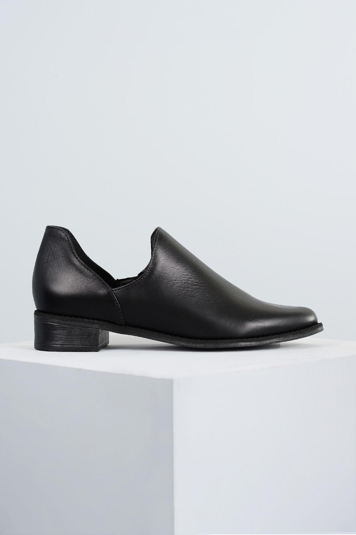 0902d8947 Sapato Slipper Diany Mundial   Mundial Calçados - Mundial Calçados