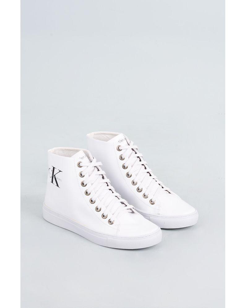 Bota Calvin Klein Munique   Mundial Calçados - Mundial Calçados c6f3a1e8f9