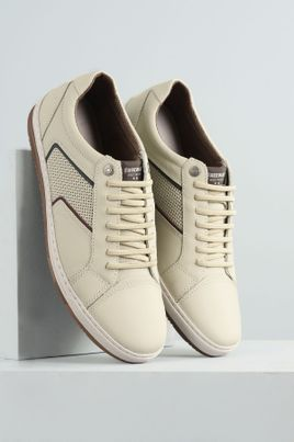 ccc5c8face Sapatênis Masculino Freeway Legacy CR - OFF WHITE
