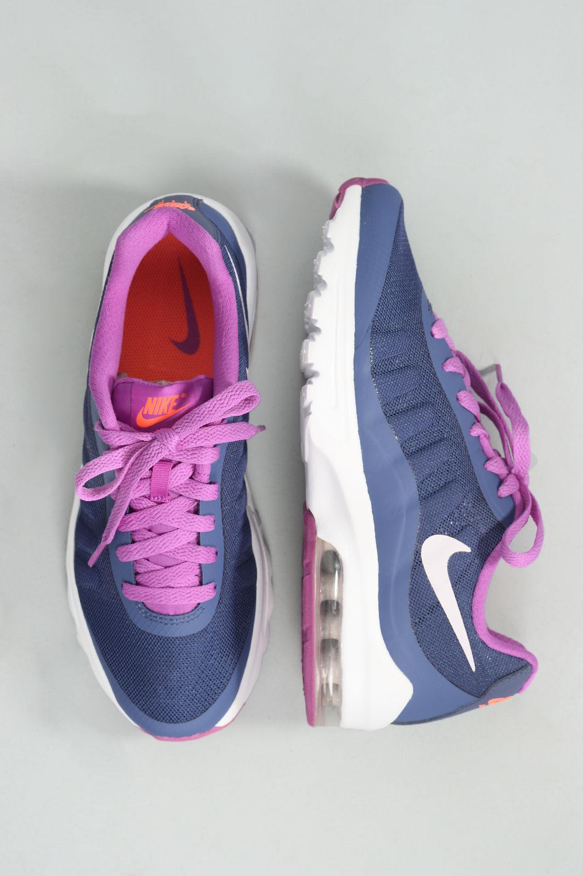 Tênis Feminino Nike Invigor TEC ROXO - Mundial Calçados eb519eaa901b4