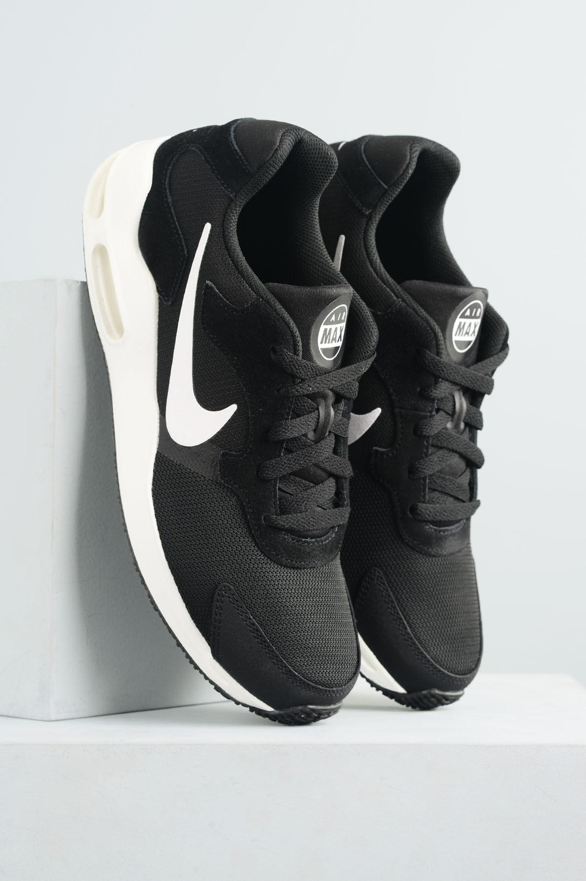 c3c2c331418 Tênis Feminino Nike Air Max Guile CAM - PRETO - Mundial Calçados