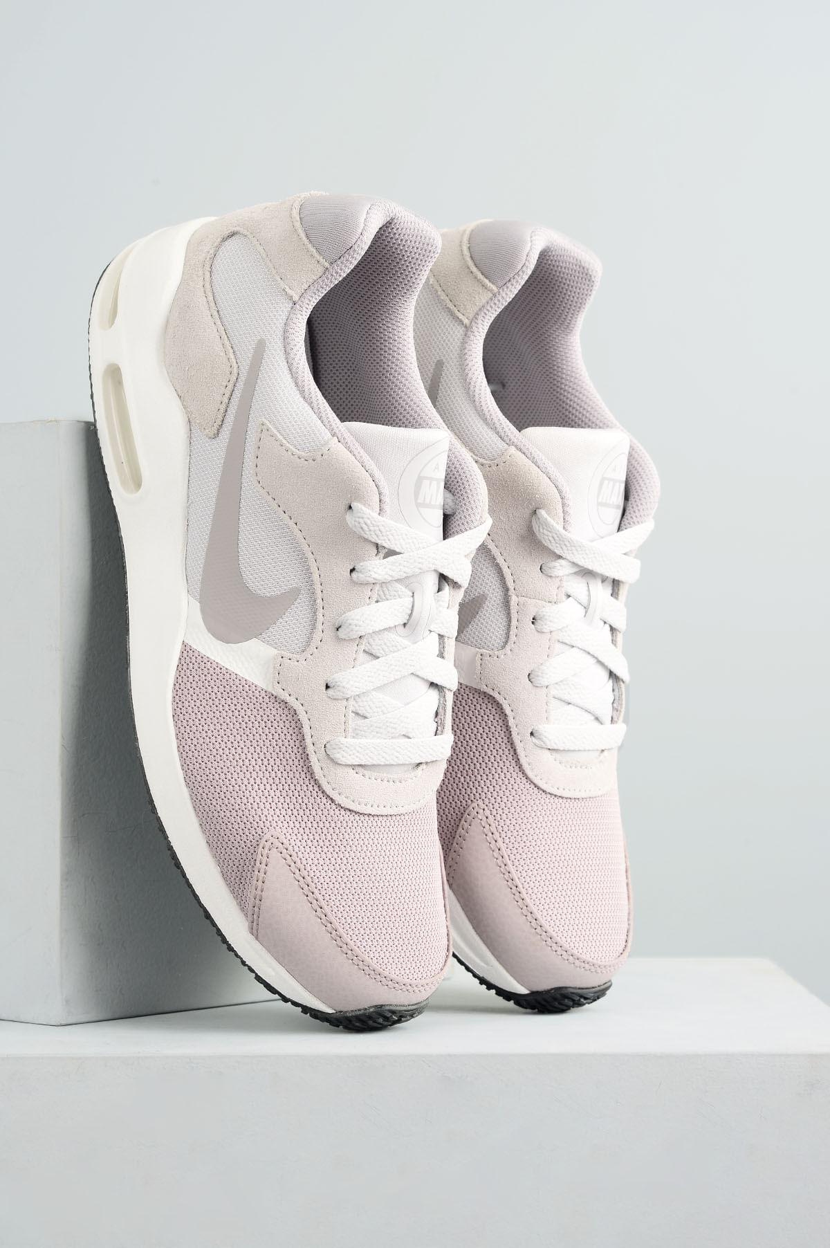 bf4ca256d89 Tênis Feminino Nike Air Max Guile CAMURÇA CINZA - Mundial Calçados
