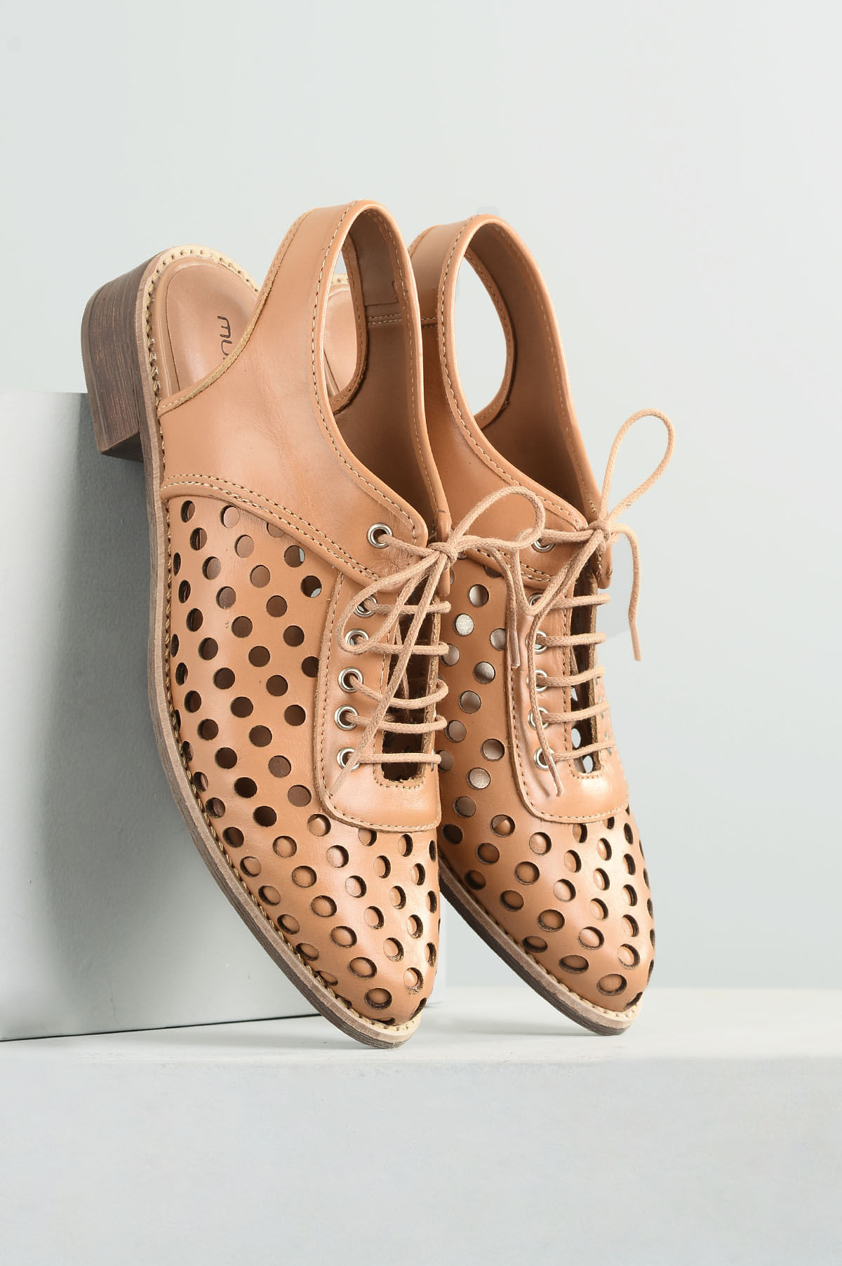 fda77497c Oxford Feminino Honey Mundial CR-CARAMELO - Mundial Calçados