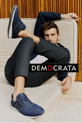 4_Sapatenis_Masculino_Democrata_Urban_Beat_TEC_AZUL
