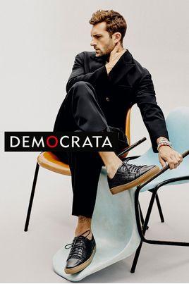 4_Sapatenis_Democrata_Live_Evandro_CR_PRETO