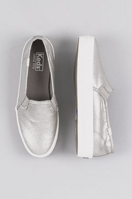2_Tenis_Triple_Decker_Metallic_Keds