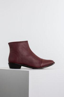 1_Ankle_Boot_Salto_Baixo_Laidy_Mundial_SINT_VINHO