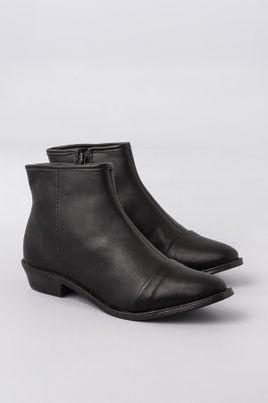 2_Ankle_Boot_Salto_Baixo_Laidy_Mundial_SINT_PRETO