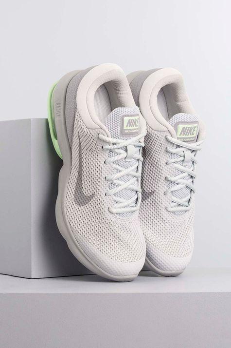 Tênis Feminino Nike Air Max Advantage TEC BRANCO