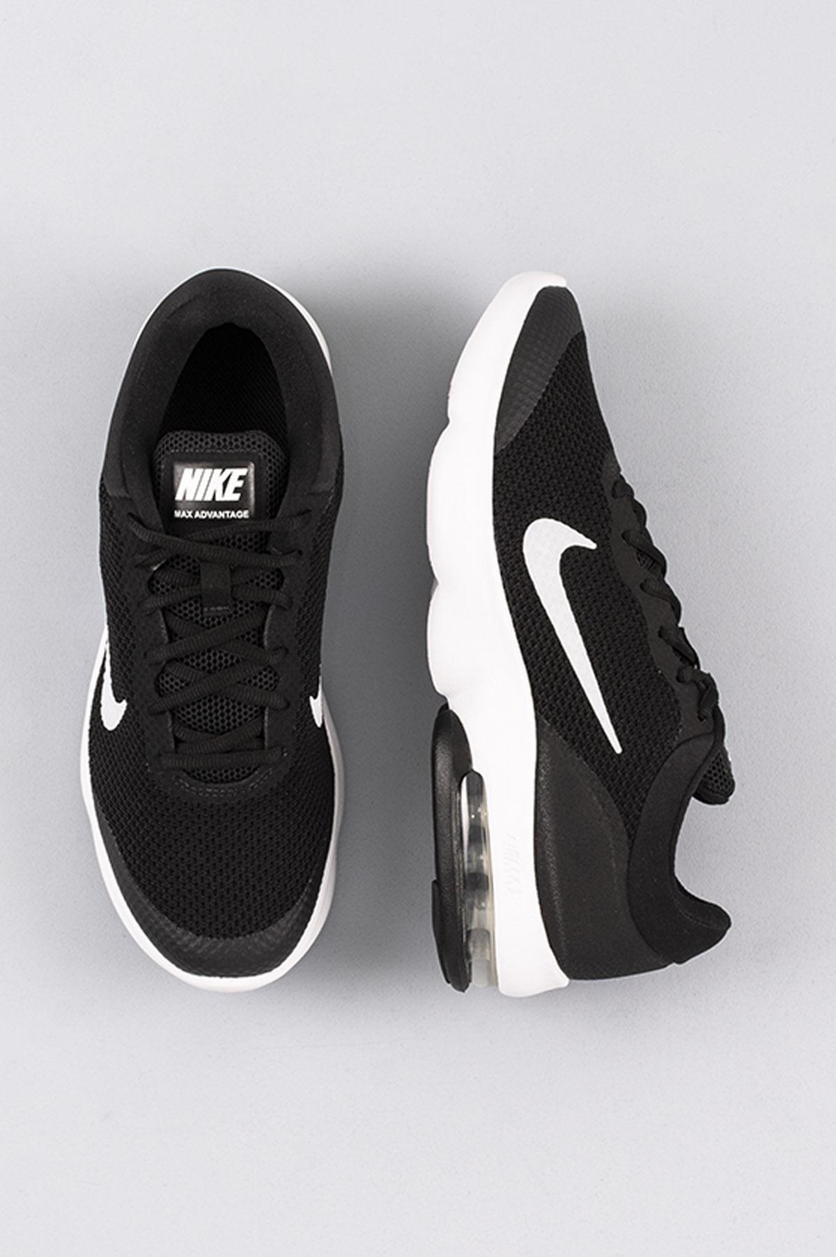 Tênis Feminino Nike Air Max Advantage TEC PRETO