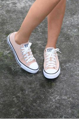 4_Tenis_Converse_All_Star_Chuck_Taylor_TEC_BEGE
