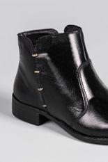 3_Ankle_Boot_Salto_Baixo_Chardy_Mundial_PRETO