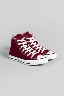 2_Tenis_Converse_Cano_Alto_All_Star_Chuck_TEC_BORDO