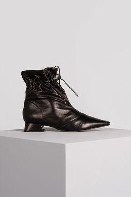 1_Bota_Ankle_Boot_Feminina_Sazy_Mundial_CR_PRETO
